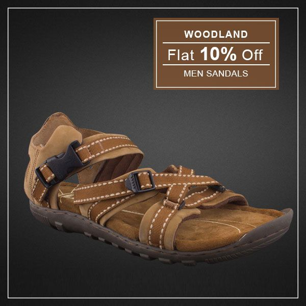 af0e0ec4e7568 Keep the style on your feet with our  woodland  Sandals  Shoes