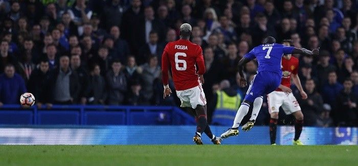 Chelsea Vs Manchester United Highlights Watch All The Action As Kante Sends Blues Into Fa Cup Semifinals Manchester United Fa Cup Chelsea Football Club