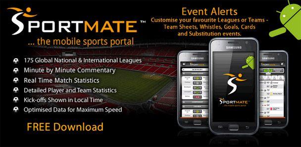 Seguire le partite di calcio in diretta su Android con Football Scores Live (Soccer)
