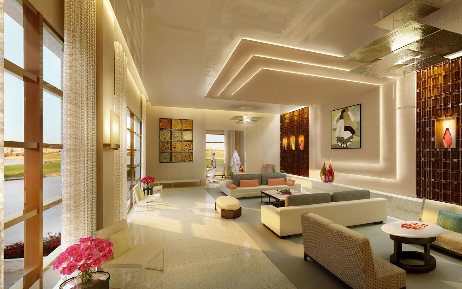Top 3 Most Expensive Luxury Homes In The World False Ceiling Design Ceiling Design False Ceiling