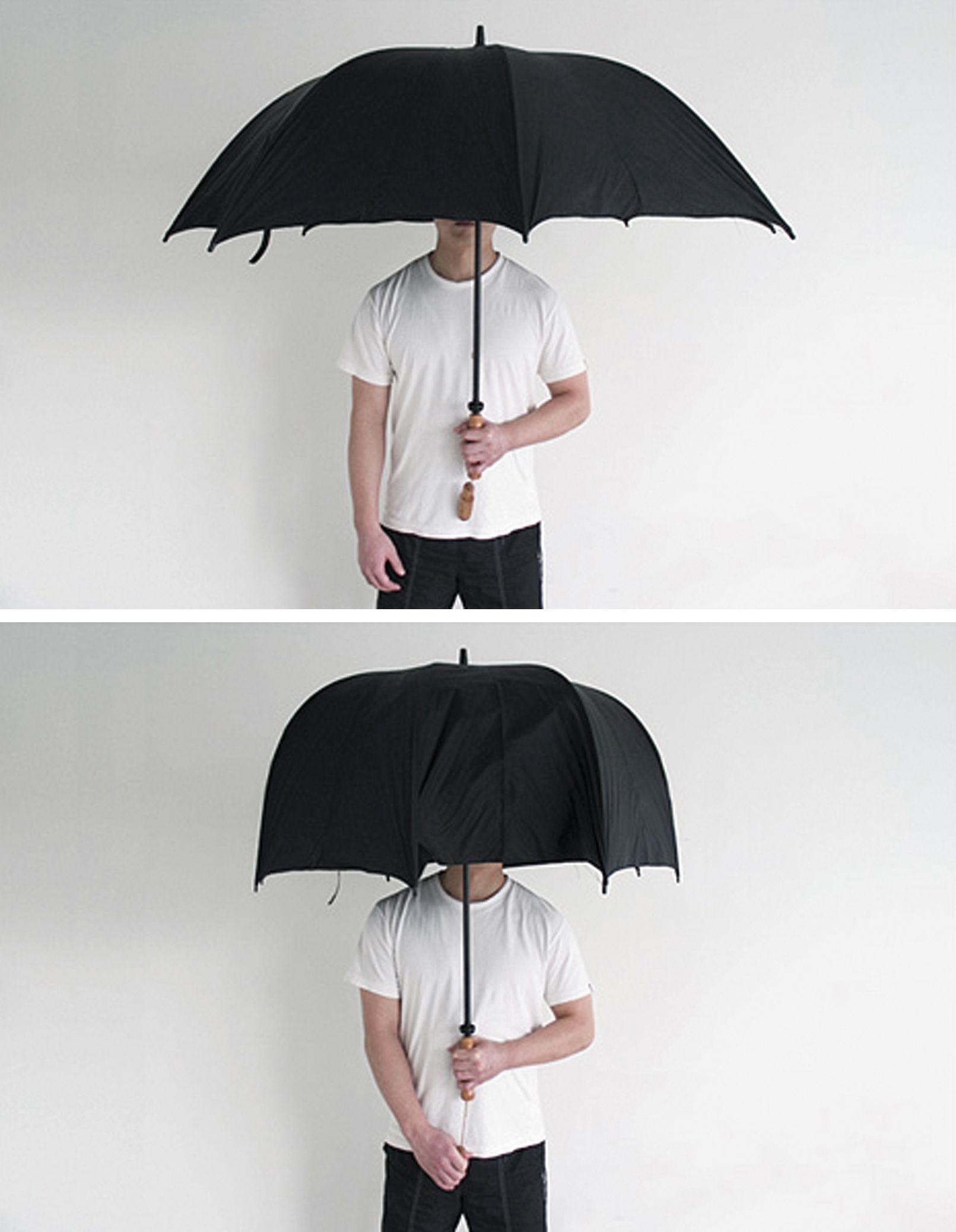 Image result for payung Desainer Joo Youn Paek