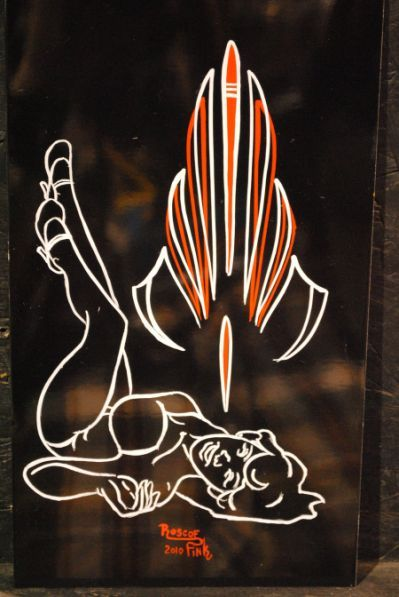 Pinstriping and pin ups by hepcat pinstripe paint pinterest pinstriping and pin ups by hepcat publicscrutiny Gallery