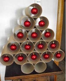 Adornos navide os f ciles de hacer adornos navide os - Adornos de navidad caseros faciles ...
