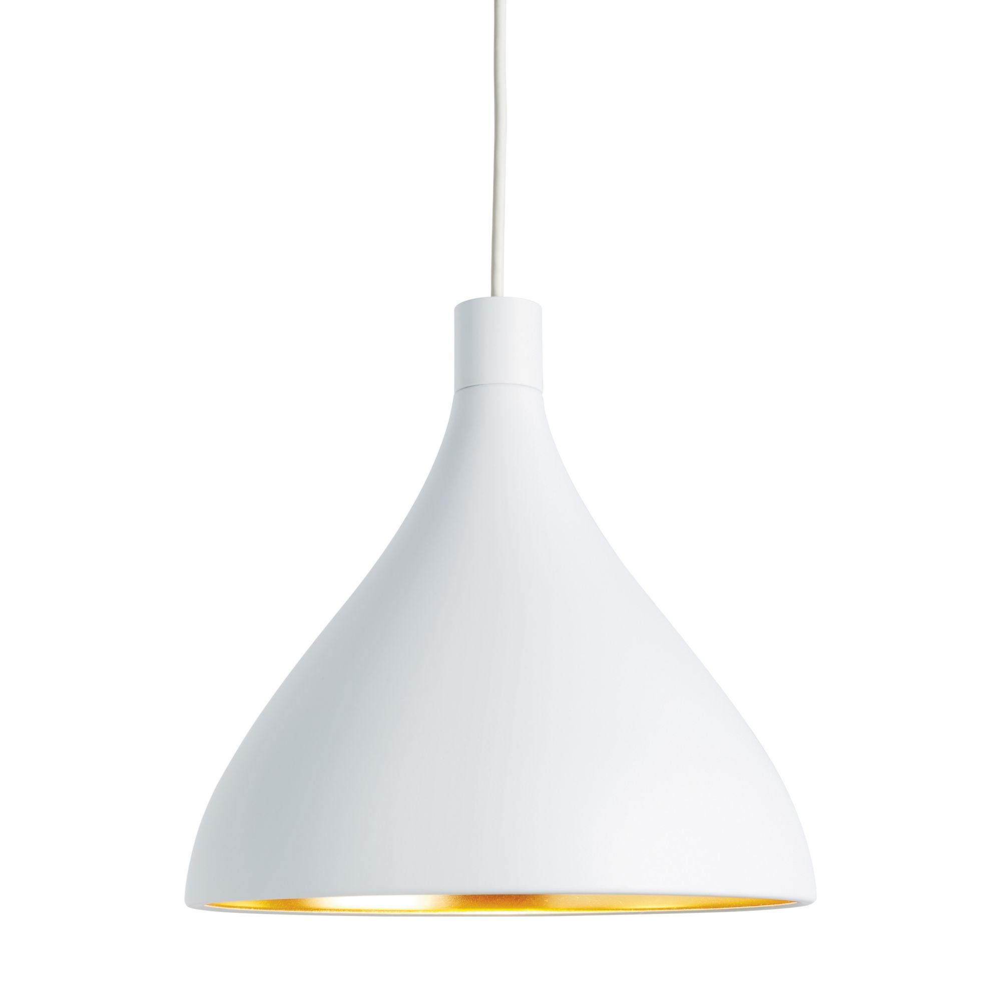 Swell medium led pendant led technology modern light fixtures jackson hole ceiling lights