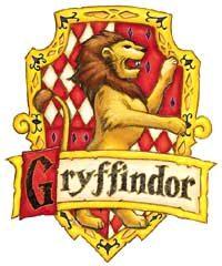 gryffindor house harry potter houses crests harry potter harry potter houses pinterest