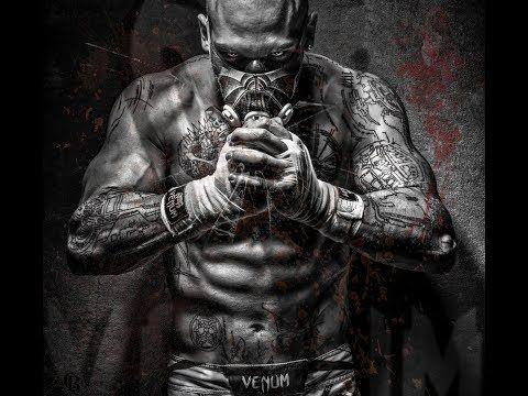 MMA Training Motivation by Jerome Pina ( VENUM ) | Fitness | Pinterest | Training motivation ...