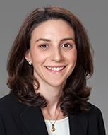 SutterMedicalFoundation welcomes Marina Panopoulos, M D  to