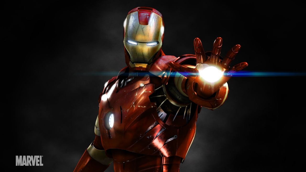 Iron Man Repulsor Download Marvel Avengers Mod For Grand Theft