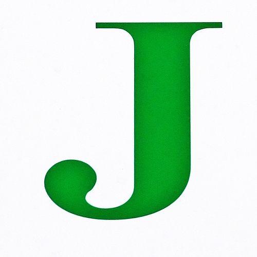 Letter J, Lettering, Cool Lettering