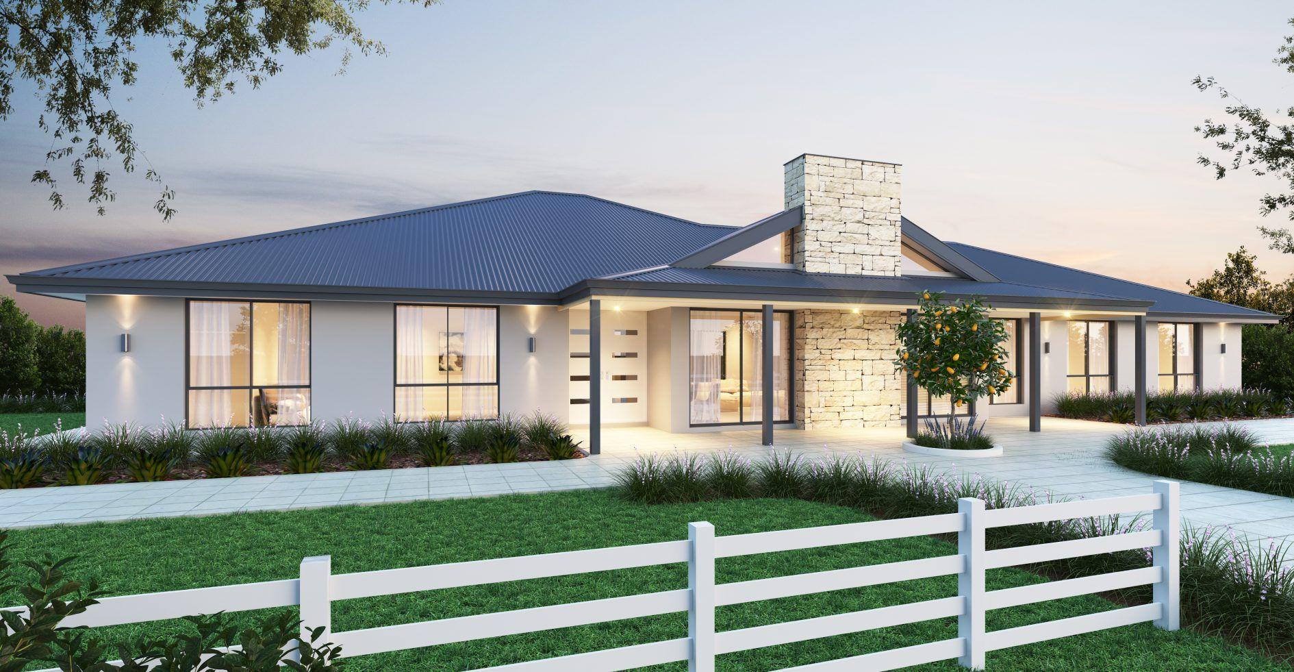 quindalup render   Homes & Homesteads   Pinterest   Grundrisse ...