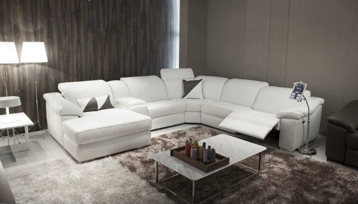 Wohnzimmer Sofas: Luxusmarken | Sofa sofa, Living room sofa and Modern