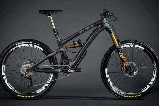 0e64eef54 Yeti carbon Mountain biking MTB Bike
