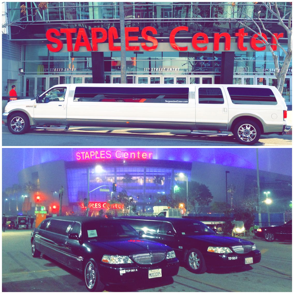 Pin by Socalexecutive Limo on Concert Limo Service Orange