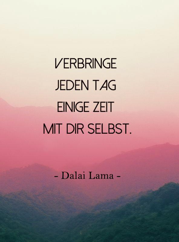 Rat Vom Dalai Lama Seine Besten Zitate Fur Jede Lebenslage Zitat