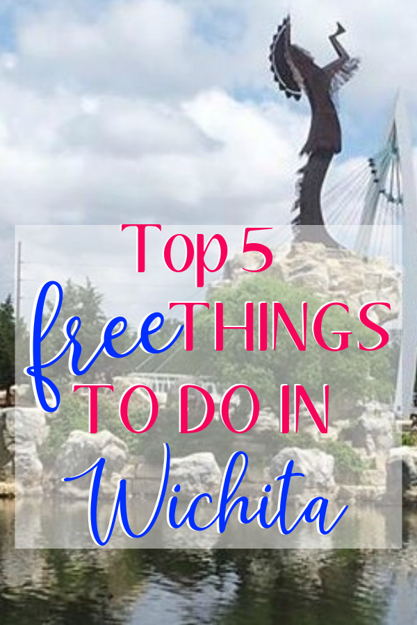 Looking For Something To Do This Weekend Near Wichita Kansas Or Maybe You Re Scouting For A Kansas Road Trip Free Things To Do Fun Places To Go Things To Do