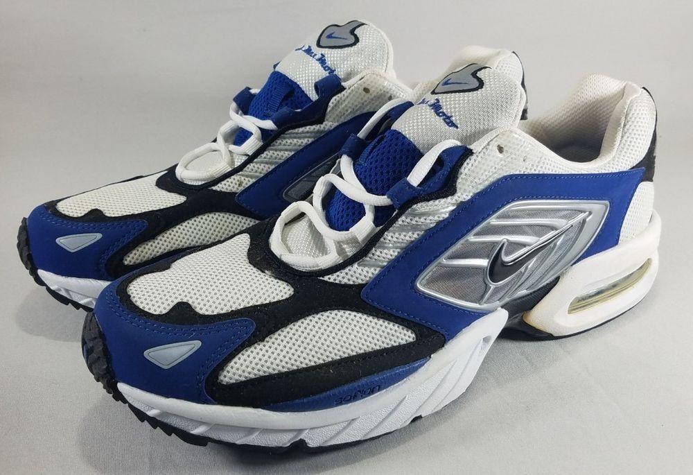 sabio lo mismo biología  Mens Nike air max moto Bowerman series EUC | Nike air max, Mens nike air,  Nike men