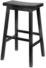 Bar Stools Under One Hundred Dollars Saddle Seat Bar Stool