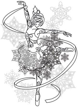 Sugar Plum Sugar Plum Fairy Fairies Embroidery Designs Parchment Design Wood Burning Patterns Stencil