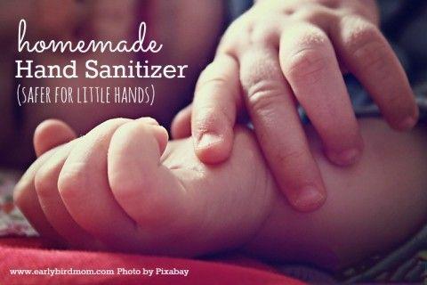 Homemade Hand Sanitizer Hand Sanitizer Toenail Fungus Treatment