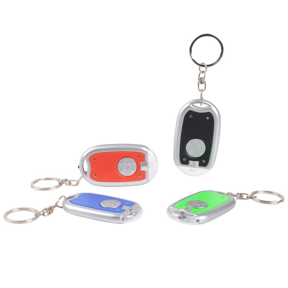 Sleutelhanger LED Zaklamp | Led zaklamp, Zaklamp