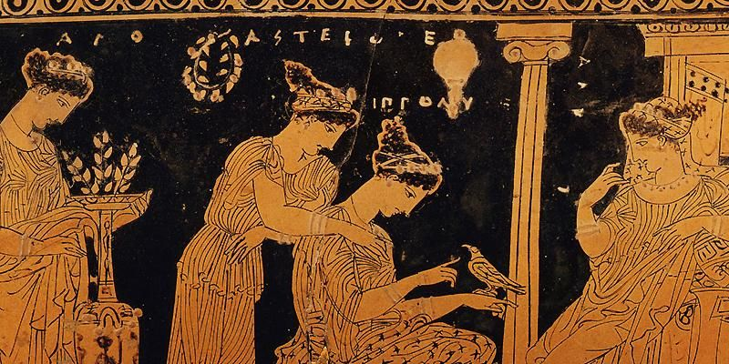 Archaeology Arts On Twitter Ancient Greek Art Ancient Greek Pottery Greek Art