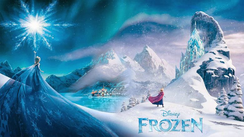 Watch Frozen Streaming in HD,Frozen Movie Online Streaming Free, Anna, a fearless optimist, sets off on an epic journey - teaming up with rugged mountain man Kristoff and his loyal reindeer Sven - to find her sister Elsa, whose icy powers have trapped the kingdom of Arendelle in eternal winter.
