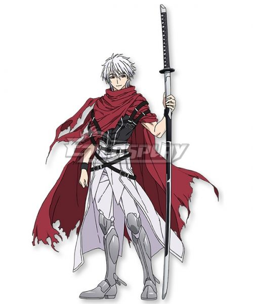 Plunderer Licht Bach Cosplay Costume | Anime, Upcoming anime