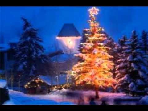 Jackie Wilson~ Silent Night & O Holy Night