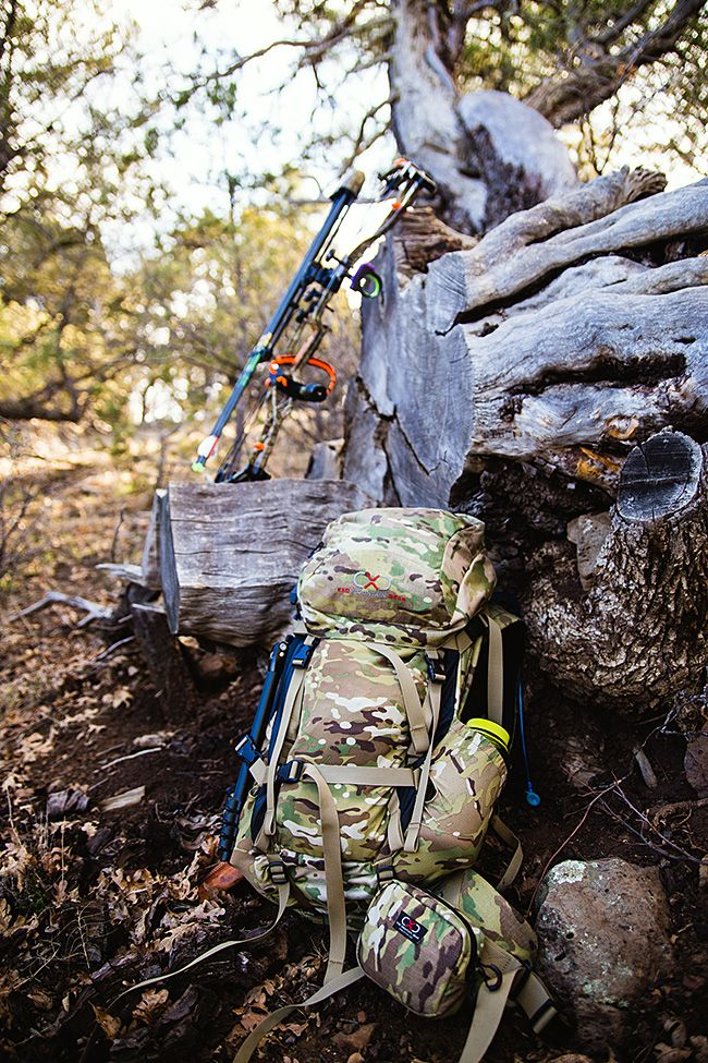 How To Start Backpack Hunting Hunting, Crossbow hunting