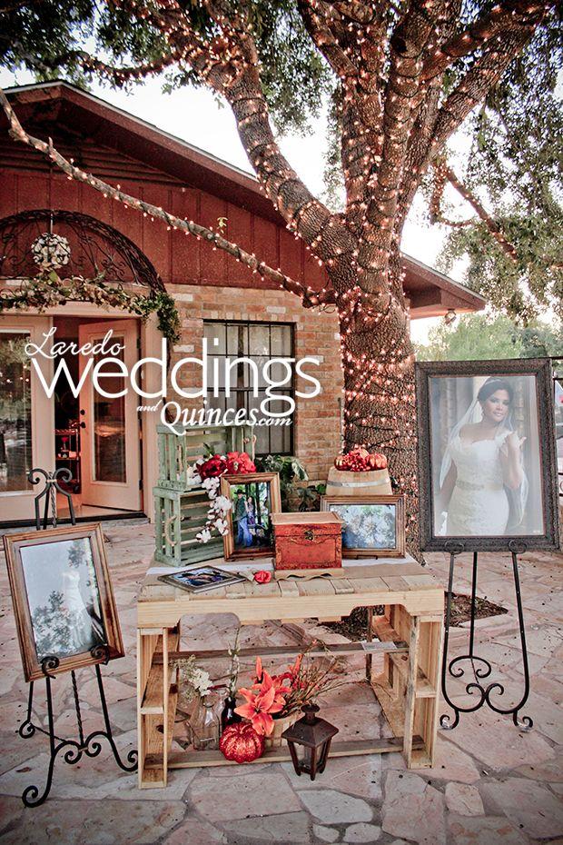 Los Patios Rustic Wedding U2013 Laredo Weddings And Quinces