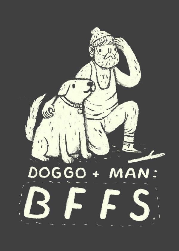 Mans best friend! by louis ros | metal posters in 2019 | stuff by