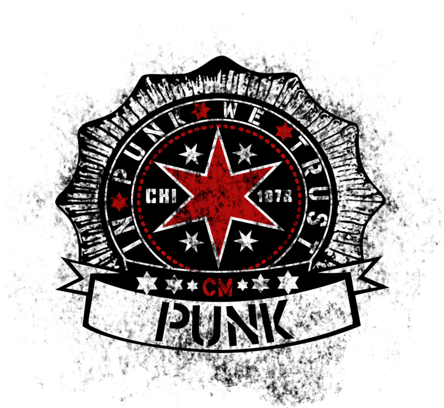 Cm punk logo wrestling pinterest cm punk punk and wrestling cm punk logo for my t shirt u can use it if u want i hope u like it i do not own this logo just a fan creation all rights to wwe voltagebd Images