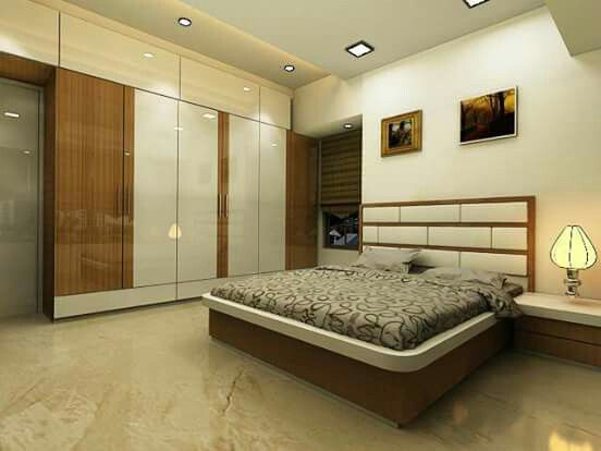 Bedroom design walldrop also kumar interior  specialized in residential interiors  cinteriors rh pinterest