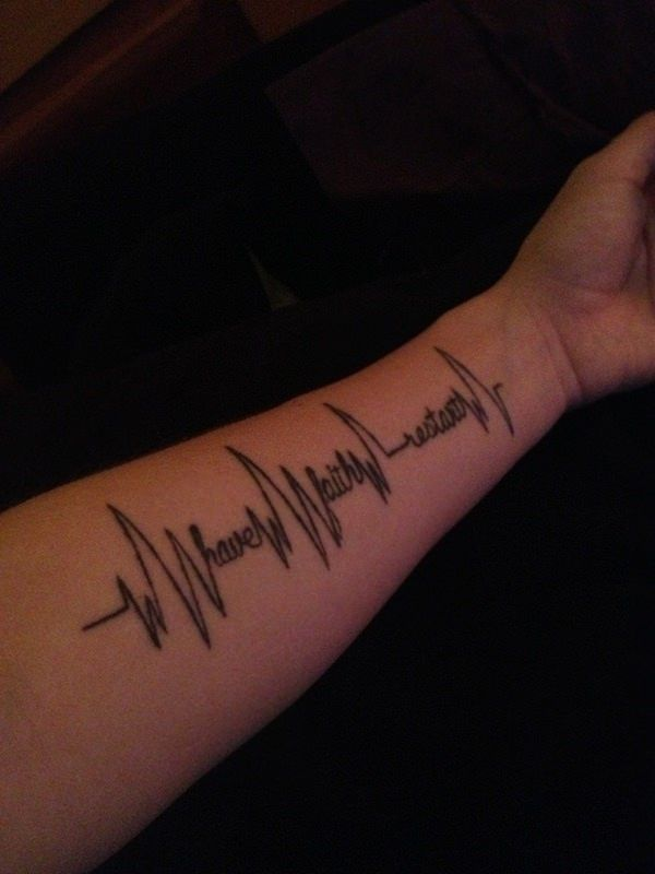 81 Indescribale Forearm Tattoos You Wish You Had Text Tattoo