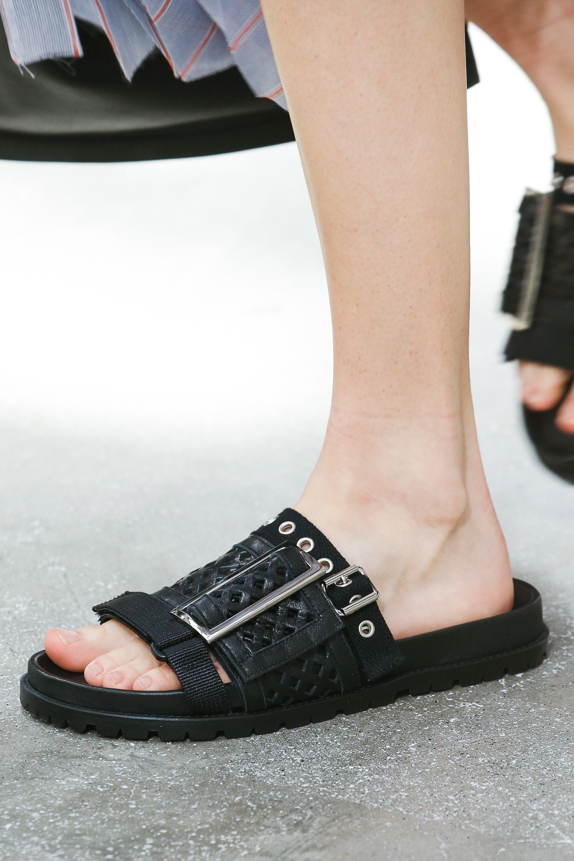 Spring shoes women
