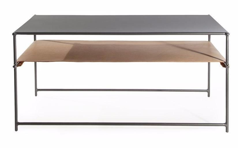 Slowood Studios Anderson Coffee Table Design By Hawkins New York