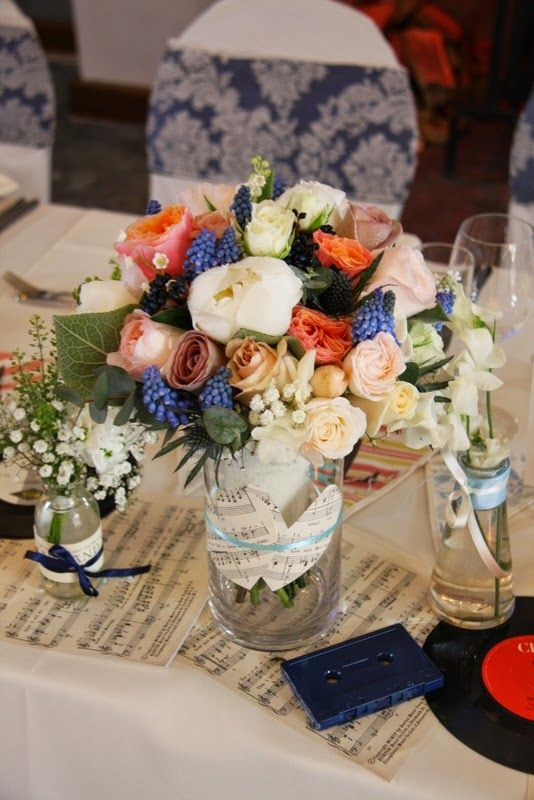 @jane_thompson3 Stunning pieces created by Flower Design