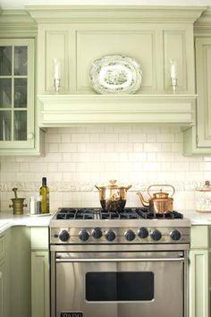 kitchen appliance ideas - Vent Hoods