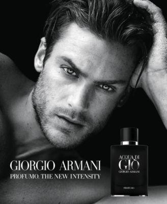 Giorgio Armani Acqua Di Gio Profumo 25 Oz Products Armani