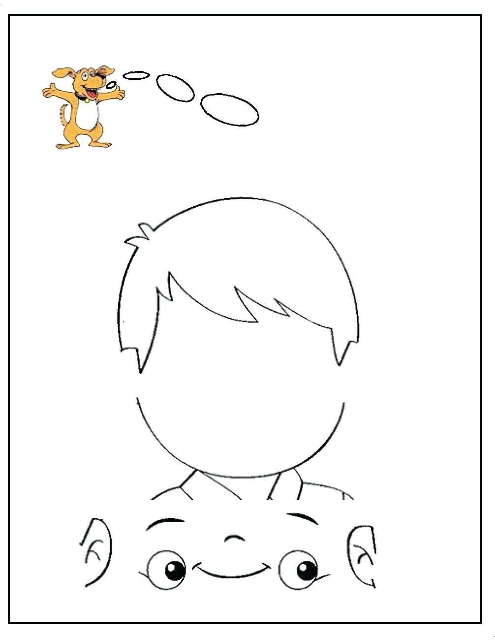 Drawing Worksheets for Kids Reading Worksheets Will Make
