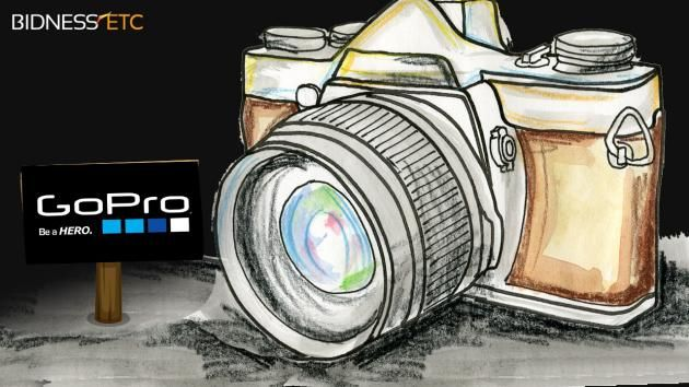 www.lapetitecamera.com Venez découvrir tous les accessoires nécessaires à votre GoPro Livraison gratuite