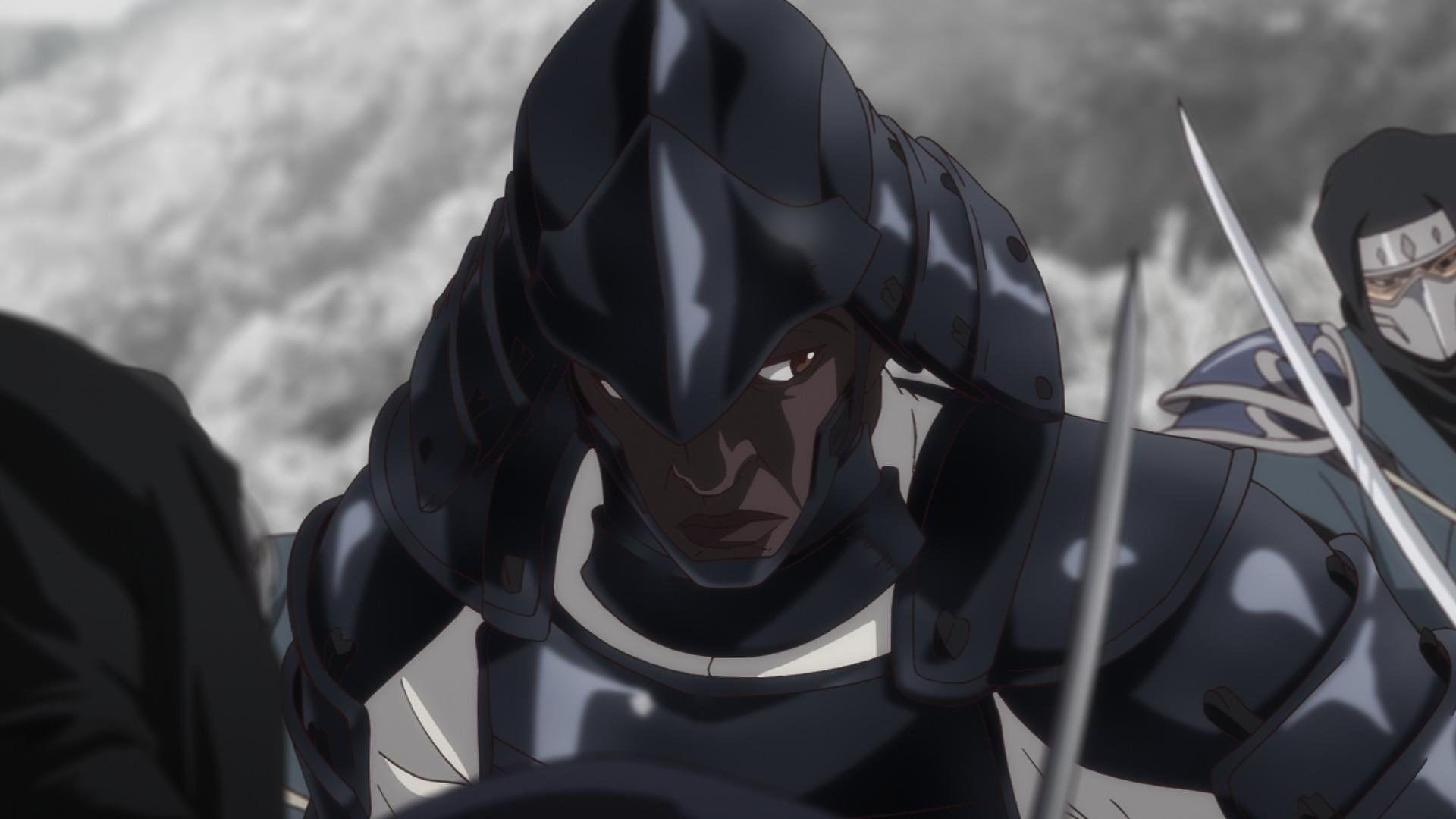 Culture crave on twitter in 2021 samurai anime