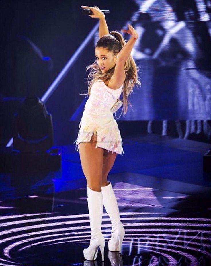 Ariana... - Ariana Grande Style