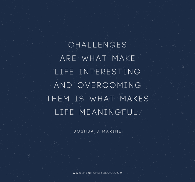 Challenges Words Quotes Words Inspirational Words