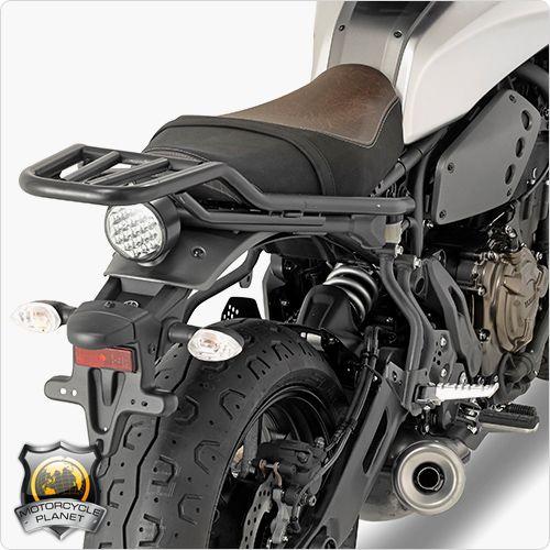 GIVI SR2126 Top Box Rack For Yamaha XSR700