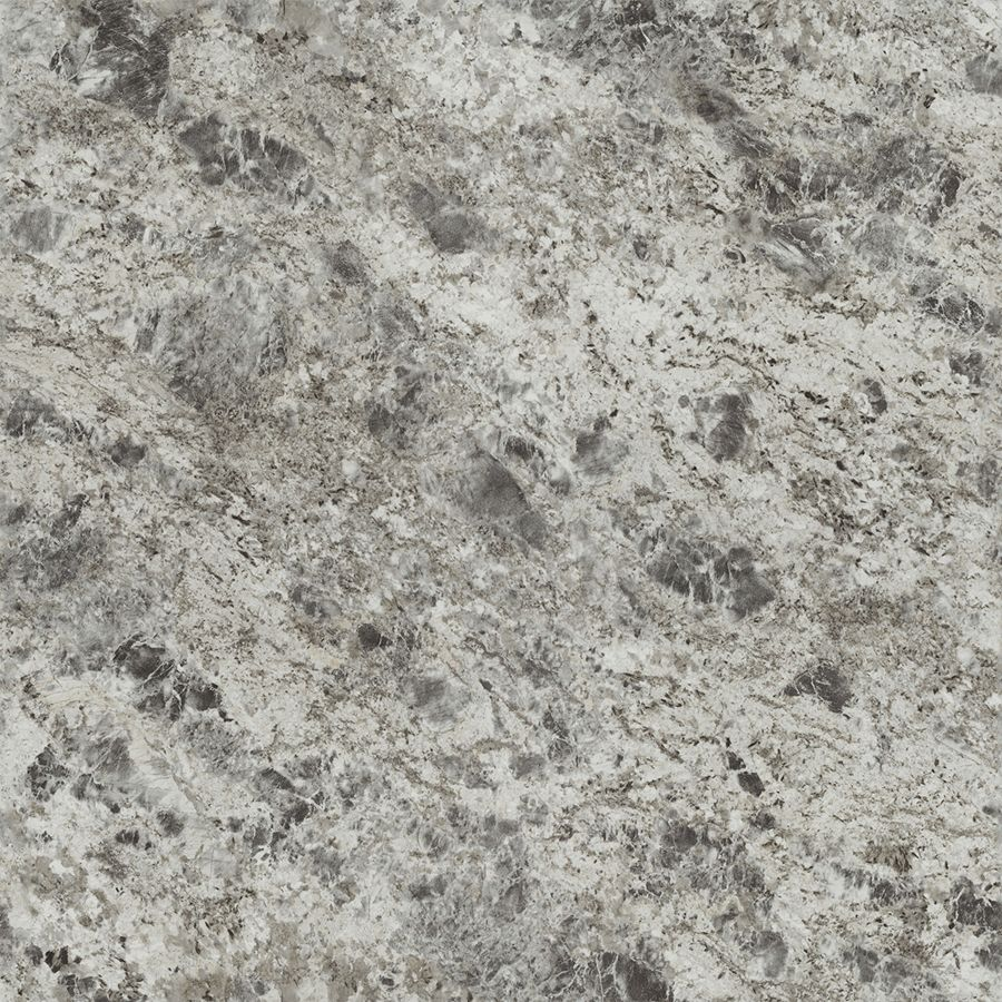 Formica Brand Laminate 180fx 30 In X 120 Silver Flower Granite Kitchen Countertop Sheet