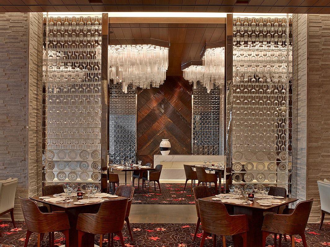 2015 Top 100 Giants Rankings Restaurant TablesRestaurant InteriorsCafe RestaurantRestaurant IdeasIstanbul TurkeyDesign MagazineWall