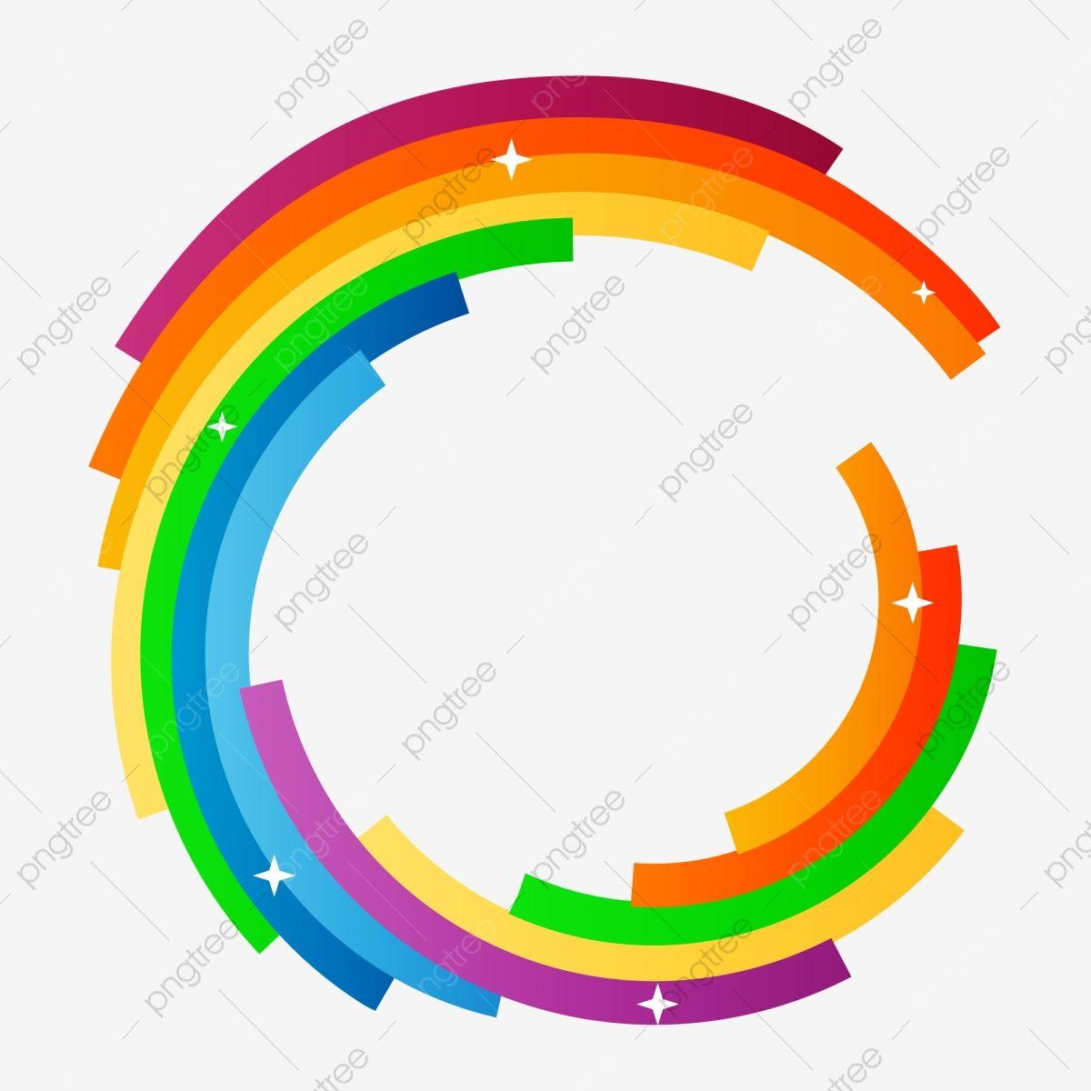 قوس قزح لون زخرفة تكنولوجيا الديكور دائرة نمط الديكور نمط الديكور لون قوس قزح نمط زخرفي نمط زخرفي زخرفة لون قوس قزح Png والمتجهات للتحميل مجانا In 2020 Pattern And Decoration
