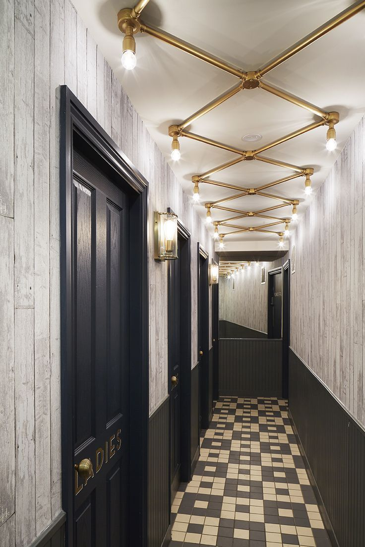 Hotel hallway lighting  Guarantee you have access to the best furniture pieces for your