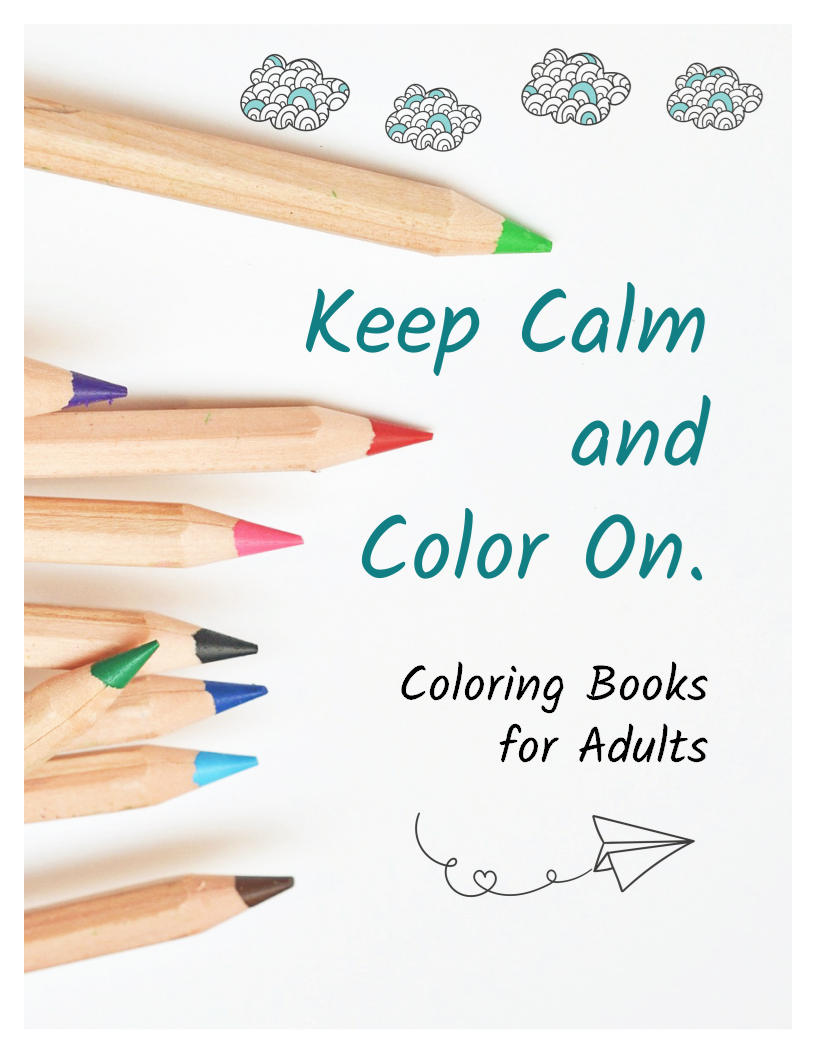 be the calm libraryaware s ready to go flyers can make your adult libraryaware s ready to go flyers can make your adult coloring